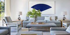 7 افكار لتنفيذ افضل ديكورات غرف معيشة مودرن 2021 بالصور