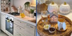 10 نصائح رائعة يجب ان تعرفها لكى تنفذ ديكورات مطابخ صغيرة المساحة فى منزلك
