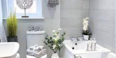 مفاجئة : صور حمامات مودرن 2021 + تحميل كتالوج كامل مجانا