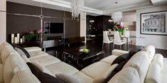 كيف تصنع ديكورات غرف معيشة كلاسيكية كما يجب ان تكون