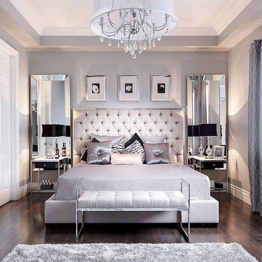 ديكورات غرف نوم فاخرة