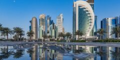 دليل شركات قطر+ ايميلات 2021