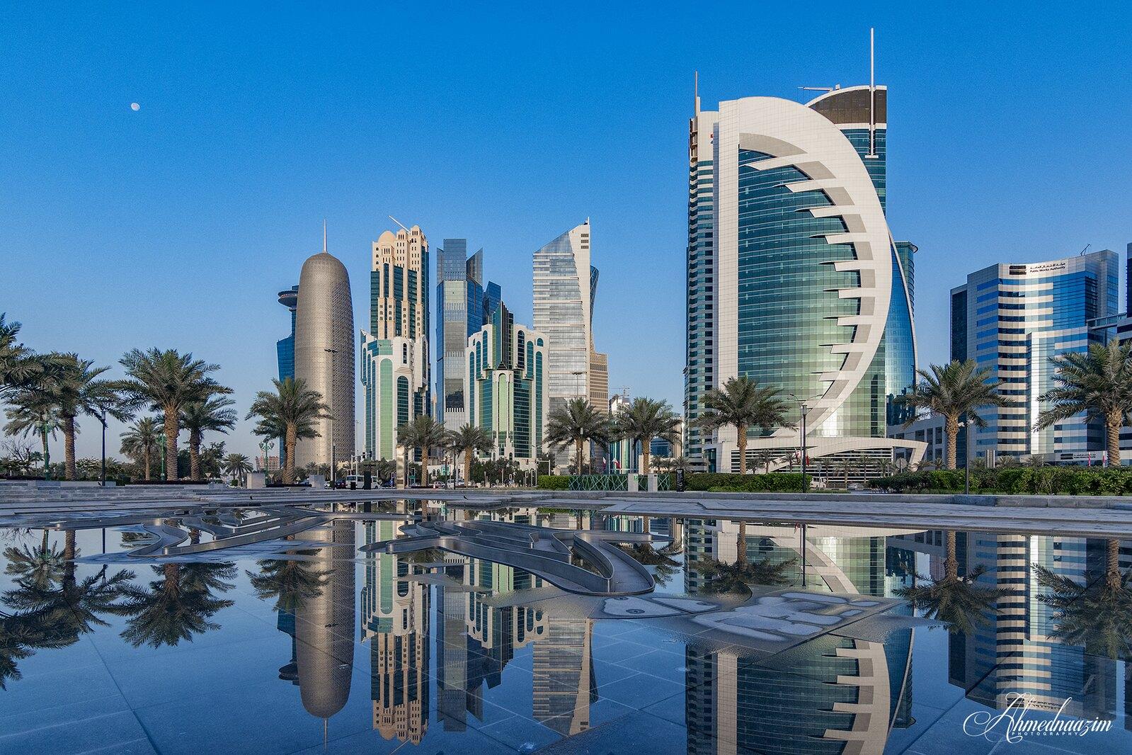 دليل الشركات فى قطر