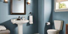 بالصور احدث ديكورات حمامات رائعة 2021 + تحميل كتالوج مجانا