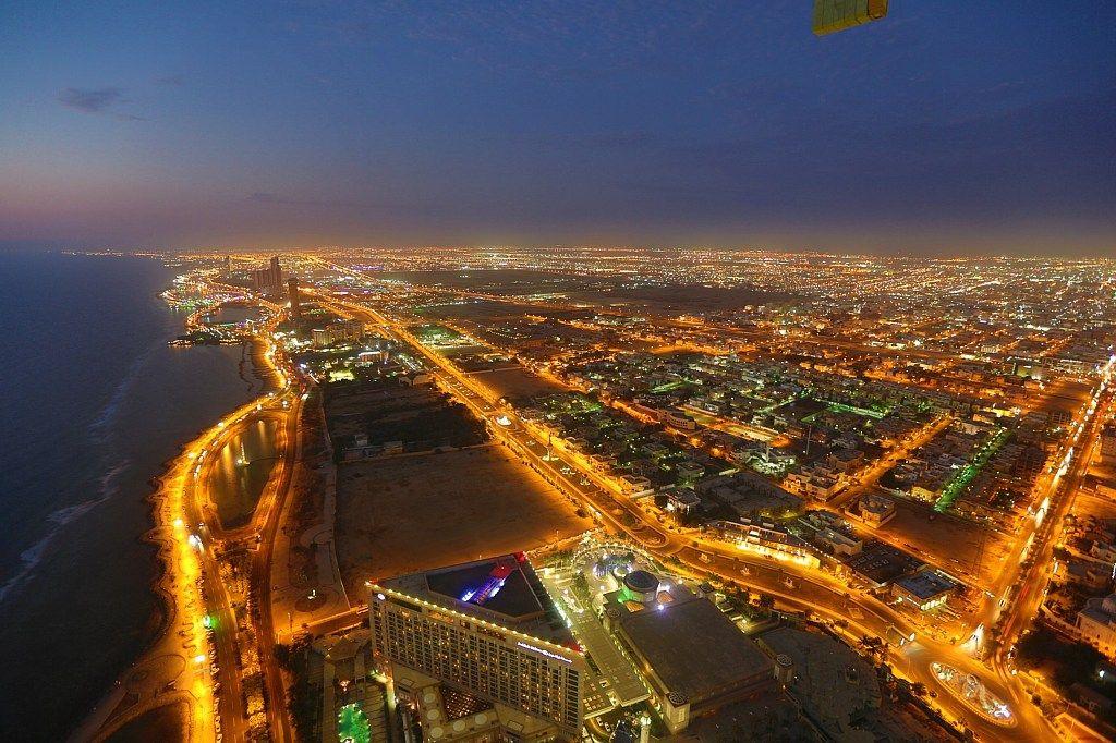 مدينة جدة - موقع كوكيز بالعربي