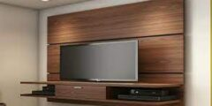 الدليل الشامل لديكور شاشات خشبية بسيطة 2022