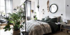 10 افكار غرف نوم ايكيا هذا العام مناسب لأى ميزانية