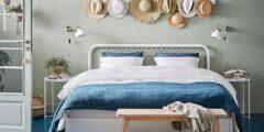 ديكورات غرف نوم-5 قواعد يجب وضعها في الاعتبار عند اختيار ديكورات غرف نوم