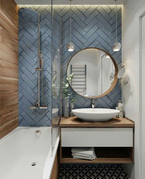 افضل تصاميم حمامات